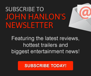 Subscribe to John Hanlon's Newsletter