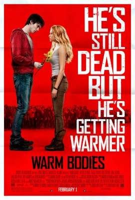 Warm Bodies Poster