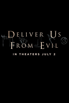 True story behind Deliver us from Evil