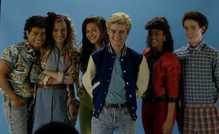 Saved by the Bell Movie Revised