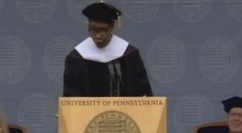 Denzel Washington Commencement Address
