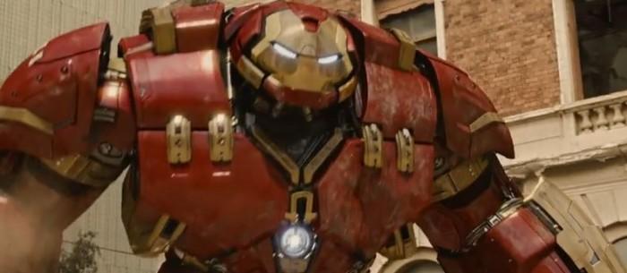 Avengers: Age of Ultron Photo