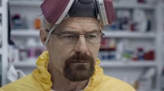 Bryan Cranston Commercial