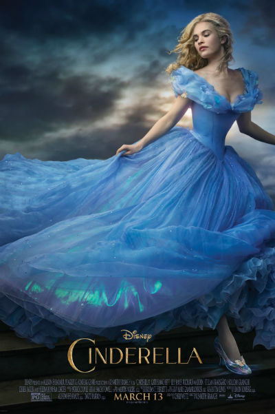 Kenneth Branagh talks Cinderella and Shakespeare