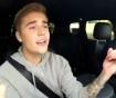 Justin Bieber Carpool Karaoke 5.21.2015