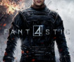 Fantastic Four Miles Teller Poster