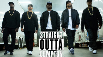 Straight Outta Compton Revised Poster