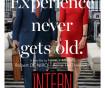 The Intern Movie Poster
