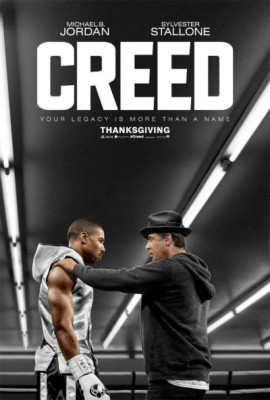 Creed Movie Revew