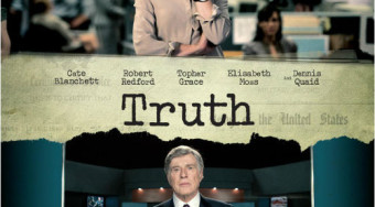 Truth Review Poster