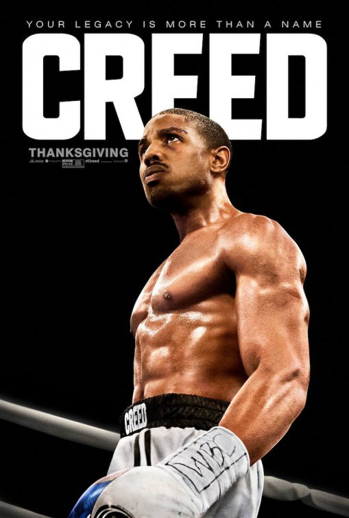 Creed Blu-Ray and DVD Release Date