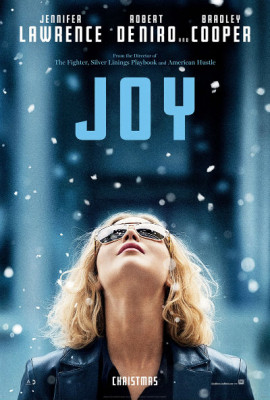 Joy Review Poster