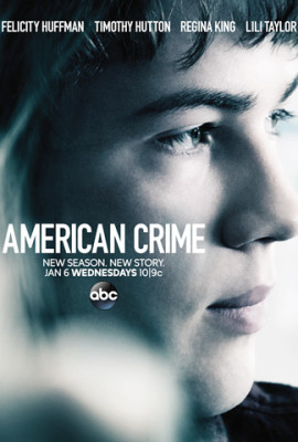 American Crime Review