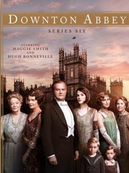 Downton Abbey Season 6 Review