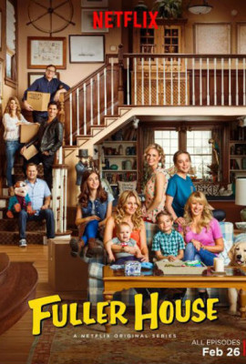 Fuller House Review