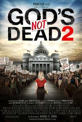 God's Not Dead 2 Review