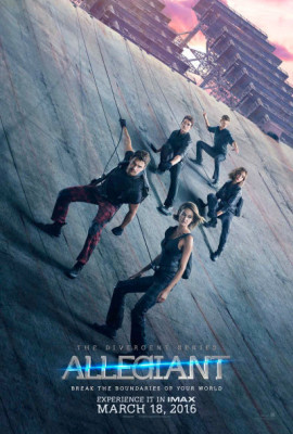 The Divergent Series Allegiant Review