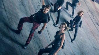 The Divergent Series Allegiant Review