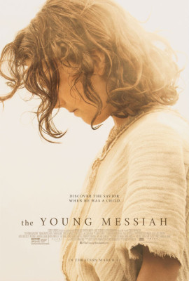 The Young Messiah Review