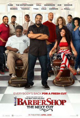 Barbershop The Next Cut Review