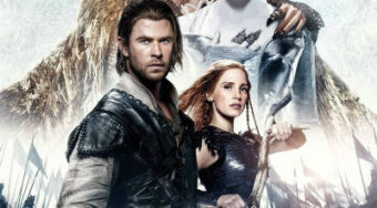 The Huntsman Winter's War Review