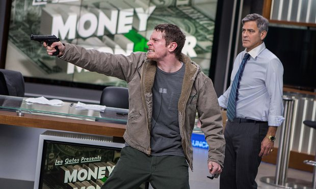 Money Monster Reviews