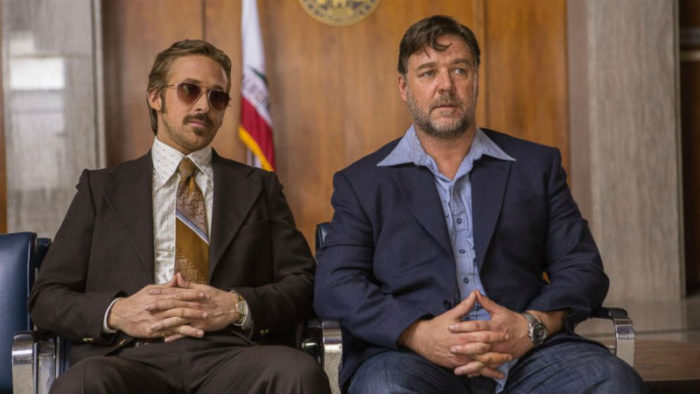 The Nice Guys Reviews