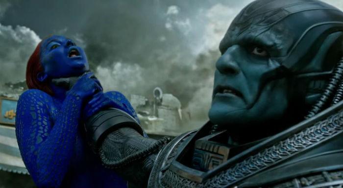 X-Men Apocalypse Early Reviews