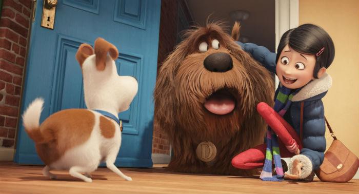 Secret Life of Pets Reviews