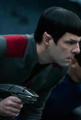 Star Trek Beyond Reviews