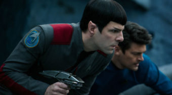 Star Trek Beyond Reviews