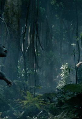 The Legend of Tarzan Reviews