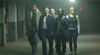The Purge Election Year Reviews