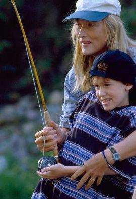 Meryl Streep The River Wild Underrated Meryl Streep Movies