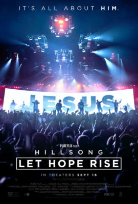 """Hillsong"""" Let Hope Rise Review"""