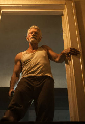 Labor Day Box Office Dont Breathe