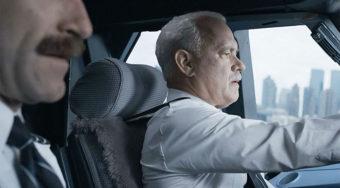 Sully Reviews Tom Hanks in Sully