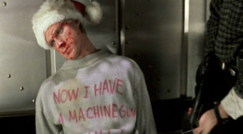 10 Reasons why Die Hard is a Christmas Movie