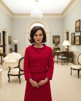 5 First Ladies who deserve their own films