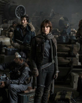 Movie Preview December 2016 Rogue One A Star Wars Story