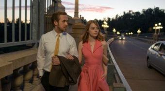 "DC Critics name ""La La Land"" the best film of 2016"