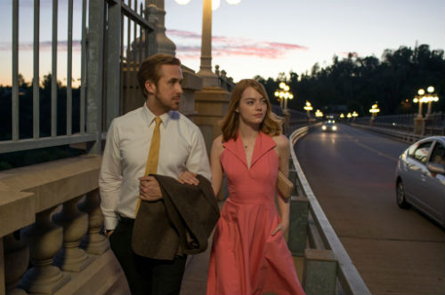 "DC Critics name ""La La Land"" the best film of 2016"
