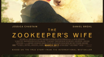 Zookeeper's Wife Review