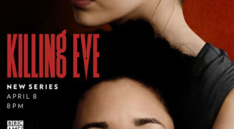 Killing Eve Review