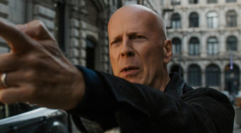 Death Wish Review