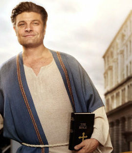 Living Biblically Review