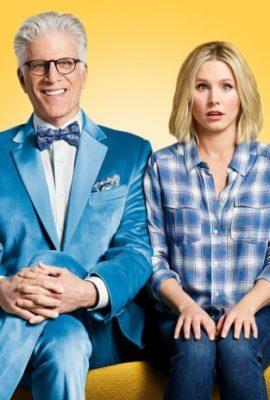 Good Place Season 2 Review