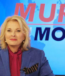 Murphy Brown Review