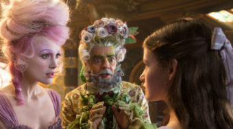Nutcracker and the Four Realms Review