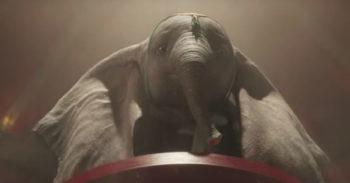 Dumbo Review